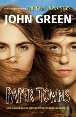 Paper Towns. Film Tie-In - John Green (ISBN 9781408867846)
