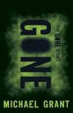 Gone - michael grant (ISBN 9781405277044)