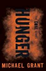 Hunger - michael grant (ISBN 9781405277051)