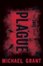 Plague - michael grant (ISBN 9781405277075)