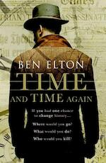 Time and Time Again - Ben Elton (ISBN 9780552770910)