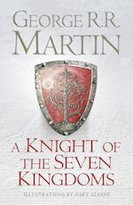 A Knight of the Seven Kingdoms - george r. r. martin (ISBN 9780007507672)