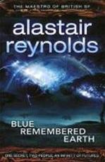 Poseidon's Children 01. Blue Remembered Earth