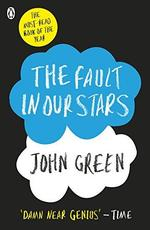 Fault in Our Stars - john green (ISBN 9780141364247)