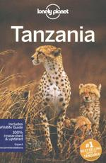 Lonely Planet Tanzania dr 6 (ISBN 9781742207797)