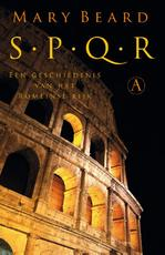 SPQR - Mary Beard (ISBN 9789025300586)