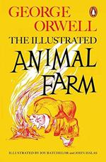 Animal Farm - george orwell (ISBN 9780241196687)