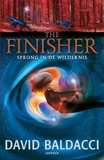 The finisher 2