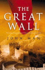 The Great Wall - John Man (ISBN 9780593055755)