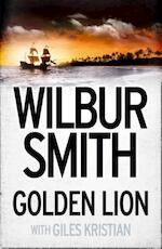 Golden Lion - wilbur smith (ISBN 9780007535705)