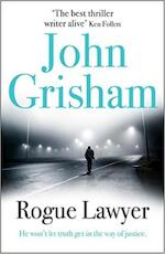 Rogue Lawyer - john grisham (ISBN 9781473622869)