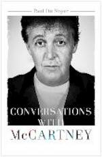 McCartney in His Own Words - paul du noyer (ISBN 9781473609020)
