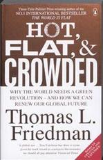 Hot Flat and Crowded - Thomas L. Friedman (ISBN 9780141036663)