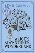 Alice's Adventures in Wonderland - lewis carroll (ISBN 9781447279990)