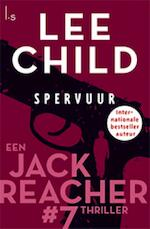 Spervuur (7 Reacher)