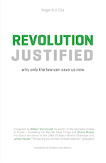 Revolution justified - Roger H.J. Cox (ISBN 9789491442957)