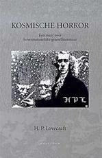 Kosmische horror - H.P. Lovecraft (ISBN 9789080719316)
