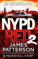 NYPD Red 2 - James Patterson (ISBN 9780099574248)