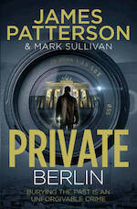 Private Berlin - james patterson (ISBN 9780099574118)