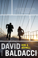King & Maxwell - David Baldacci (ISBN 9789400507043)