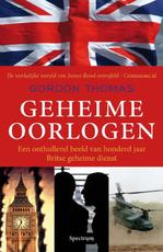 Geheime oorlogen - Gordon Thomas (ISBN 9789027466709)