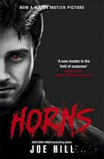 Horns - Joe Hill (ISBN 9780575120693)