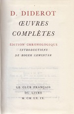 Oeuvres Complètes [15 Vol.]