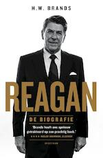 Reagan - H.W. Brands (ISBN 9789000349722)