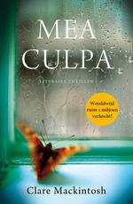 Mea culpa - Clare Mackintosh (ISBN 9789026137730)