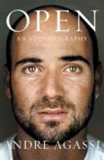 Open - andre agassi (ISBN 9780007281435)