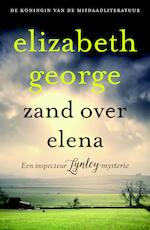 Zand over Elena - Elizabeth George (ISBN 9789044963717)