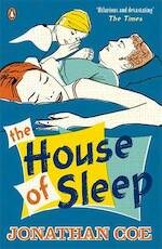 House of Sleep - jonathan coe (ISBN 9780241967744)