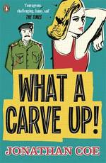 What a Carve Up! - jonathan coe (ISBN 9780241967799)