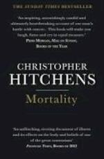 Mortality - christopher hitchens (ISBN 9781848879232)