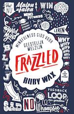 Frazzled - Ruby Wax (ISBN 9789000350865)