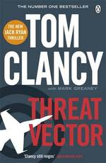 Threat Vector - Tom Clancy (ISBN 9780718198121)