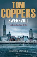 Zwerfvuil - Toni Coppers (ISBN 9789022332863)