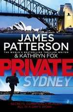 Private sydney - james patterson (ISBN 9781784750541)