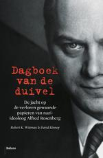 Dagboek van de duivel - Robert K. Wittman, David Kinney (ISBN 9789460030697)