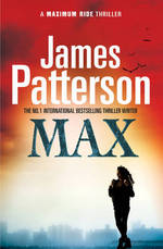 Max - James Patterson (ISBN 9780099514961)