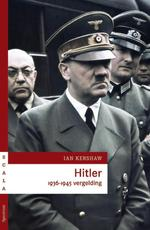 Hitler - I. Kershaw (ISBN 9789027469823)