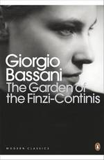 Garden of the Finzi-Continis - giorgio bassani (ISBN 9780141188362)