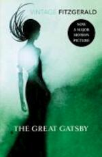 The Great Gatsby - F. Scott Fitzgerald (ISBN 9780099541530)