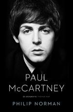 Paul McCartney - Philip Norman (ISBN 9789400404823)