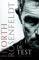 De test - Hjorth Rosenfeldt (ISBN 9789023499374)