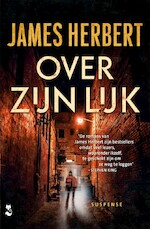 Over zijn lijk - James Herbert (ISBN 9789088530371)