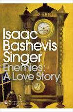 Enemies: A Love Story - Isaac Bashevis Singer (ISBN 9780141197616)