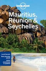Lonely Planet Mauritius, Reunion & Seychelles (ISBN 9781786572158)