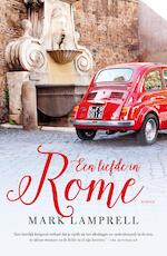 Een liefde in Rome - Mark Lamprell (ISBN 9789044975345)