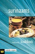 Surinaams kookboek (ISBN 9789461888396)